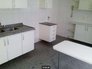 Niterói: Apartamento para Venda, Niterói / RJ, bairro Icarai, 4 dormitórios, 3 suítes, 4 banheiros, 3 vagas de garagens, área construída 161 m² AMA2119 9