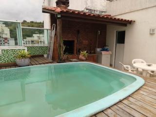 Niterói: Cobertura para Venda, Niterói / RJ, bairro Icarai, 4 dormitórios, 2 suítes, 3 banheiros, 1 vaga de garagem, área construída 240 m² AMA2057 7