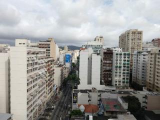 Niterói: Cobertura para Venda, Niterói / RJ, bairro Icarai, 4 dormitórios, 2 suítes, 3 banheiros, 1 vaga de garagem, área construída 240 m² AMA2057 8