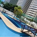 Paulista: Ótimos apartamentos na beira mar do janga com 02 e 03 quartos
