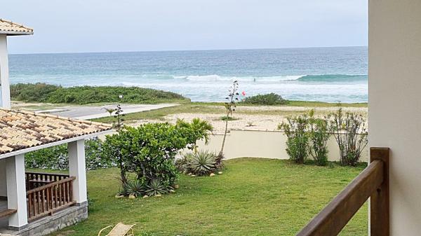 Maricá: Cordeirinho-Maricá, Imóvel Na Quadra Da Praia, C/5 Qtos Sendo 2 Suítes Externas C/Vista Da Praia. 15