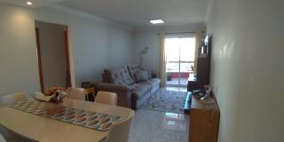 Santo André: Apartamento 03 dormitórios 90 m² em São Caetano do Sul - Bairro Santa Maria. 1