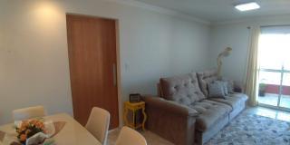Santo André: Apartamento 03 dormitórios 90 m² em São Caetano do Sul - Bairro Santa Maria. 5