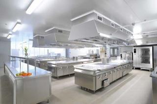 Santo André: Excelente Cozinha Industrial em São Bernardo do Campo, divisa com Diadema. 1
