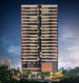 Niterói: Apartamento para Venda, São Paulo / SP, bairro Vila Clementino, 3 dormitórios, 1 suíte, 2 banheiros, 2 vagas de garagens, área construída 106,00 m² AMA2498 1