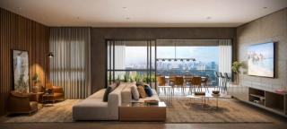 Niterói: Apartamento para Venda, São Paulo / SP, bairro Vila Clementino, 3 dormitórios, 1 suíte, 2 banheiros, 2 vagas de garagens, área construída 106,00 m² AMA2498 2