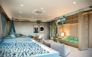 Niterói: Apartamento para Venda, São Paulo / SP, bairro Vila Clementino, 3 dormitórios, 1 suíte, 2 banheiros, 2 vagas de garagens, área construída 106,00 m² AMA2498 4