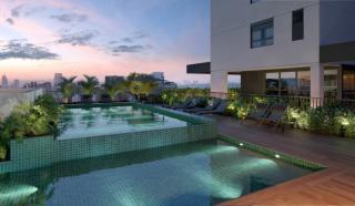 Niterói: Apartamento para Venda, São Paulo / SP, bairro Vila Clementino, 3 dormitórios, 1 suíte, 2 banheiros, 2 vagas de garagens, área construída 106,00 m² AMA2498 6