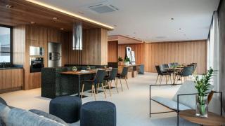 Niterói: Apartamento para Venda, São Paulo / SP, bairro Vila Clementino, 3 dormitórios, 1 suíte, 2 banheiros, 2 vagas de garagens, área construída 106,00 m² AMA2498 8
