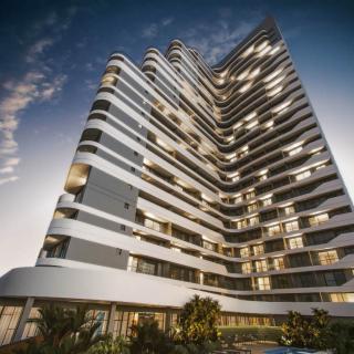 Niterói: Apartamento para Venda, São Paulo / SP, bairro Centro, 1 dormitório, 1 suíte, 1 banheiro, área construída 16,00 m² AMA2500 1