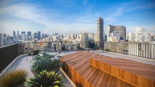 Niterói: Apartamento para Venda, São Paulo / SP, bairro Centro, 1 dormitório, 1 suíte, 1 banheiro, área construída 16,00 m² AMA2500 3