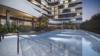 Niterói: Apartamento para Venda, São Paulo / SP, bairro Centro, 1 dormitório, 1 suíte, 1 banheiro, área construída 16,00 m² AMA2500 4