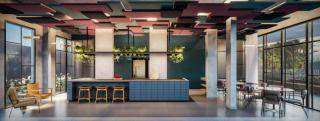 Niterói: Apartamento para Venda, São Paulo / SP, bairro Centro, 1 dormitório, 1 suíte, 1 banheiro, área construída 16,00 m² AMA2500 6