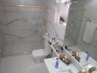 São Gonçalo: Casa Duplex com 04 quartos, sendo 01 suíte, Piscina - Residencial Bosque de Itapeba, Maricá 11