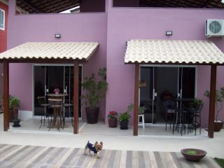 São Gonçalo: Casa Duplex com 04 quartos, sendo 01 suíte, Piscina - Residencial Bosque de Itapeba, Maricá 2