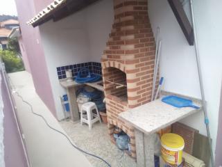 São Gonçalo: Casa Duplex com 04 quartos, sendo 01 suíte, Piscina - Residencial Bosque de Itapeba, Maricá 5