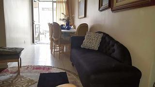 Vila da Penha/RJ, Apartamento Bem localizado No Bairro, 2 Quartos, Prédio Com Churrasqueira.