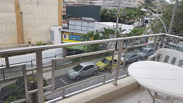 Maricá: Vila da Penha/RJ, Apartamento Bem localizado No Bairro, 2 Quartos, Prédio Com Churrasqueira. 12