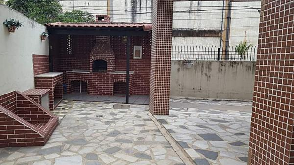 Maricá: Vila da Penha/RJ, Apartamento Bem localizado No Bairro, 2 Quartos, Prédio Com Churrasqueira. 17