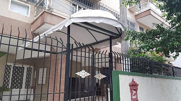 Maricá: Vila da Penha/RJ, Apartamento Bem localizado No Bairro, 2 Quartos, Prédio Com Churrasqueira. 3
