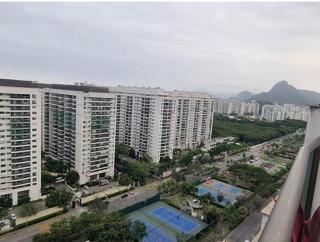 Niterói: Cobertura para Venda, Rio de Janeiro / RJ, bairro Barra da Tijuca, 3 dormitórios, 1 suíte, 2 banheiros, 2 vagas de garagens, área construída 173,00 m² AMA 2582 1