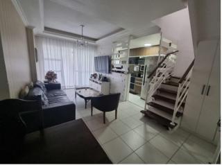 Niterói: Cobertura para Venda, Rio de Janeiro / RJ, bairro Barra da Tijuca, 3 dormitórios, 1 suíte, 2 banheiros, 2 vagas de garagens, área construída 173,00 m² AMA 2582 3