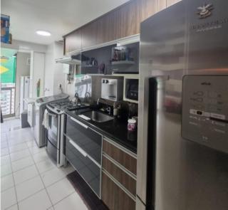 Niterói: Cobertura para Venda, Rio de Janeiro / RJ, bairro Barra da Tijuca, 3 dormitórios, 1 suíte, 2 banheiros, 2 vagas de garagens, área construída 173,00 m² AMA 2582 6