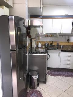 Vitória: Apartamento para venda em Bento Ferreira, Vitória ES, 3 quartos, suíte, 125m2, frente, armários embutidos, 1 vaga de garagem coberta 12