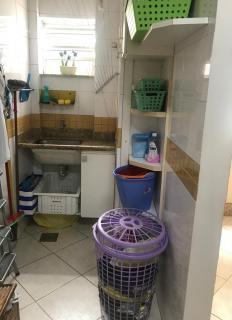 Vitória: Apartamento para venda em Bento Ferreira, Vitória ES, 3 quartos, suíte, 125m2, frente, armários embutidos, 1 vaga de garagem coberta 15