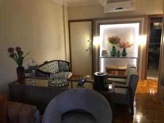 Vitória: Apartamento para venda em Bento Ferreira, Vitória ES, 3 quartos, suíte, 125m2, frente, armários embutidos, 1 vaga de garagem coberta 2