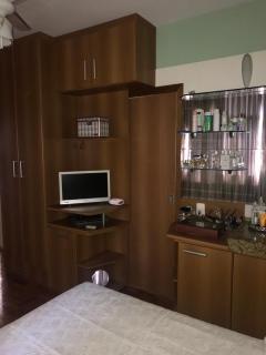 Vitória: Apartamento para venda em Bento Ferreira, Vitória ES, 3 quartos, suíte, 125m2, frente, armários embutidos, 1 vaga de garagem coberta 23