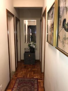 Vitória: Apartamento para venda em Bento Ferreira, Vitória ES, 3 quartos, suíte, 125m2, frente, armários embutidos, 1 vaga de garagem coberta 26
