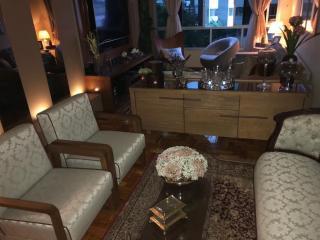 Vitória: Apartamento para venda em Bento Ferreira, Vitória ES, 3 quartos, suíte, 125m2, frente, armários embutidos, 1 vaga de garagem coberta 5