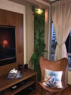 Vitória: Apartamento para venda em Bento Ferreira, Vitória ES, 3 quartos, suíte, 125m2, frente, armários embutidos, 1 vaga de garagem coberta 6