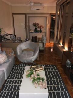 Vitória: Apartamento para venda em Bento Ferreira, Vitória ES, 3 quartos, suíte, 125m2, frente, armários embutidos, 1 vaga de garagem coberta 7