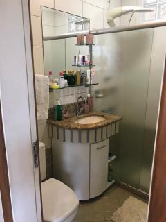 Vitória: Apartamento para venda em Bento Ferreira, Vitória ES, 3 quartos, suíte, 125m2, frente, armários embutidos, 1 vaga de garagem coberta 9