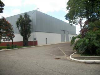 Sorocaba: Galpão Industrial para Locação 4