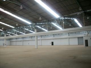Sorocaba: Galpão Industrial para Locação 7