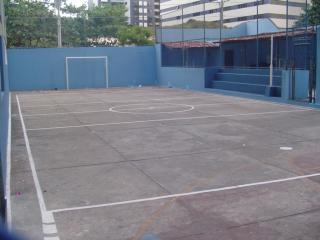 Salvador: 3/4 C/ DEPENDÊNCIAS - PQ JULIO CESAR 5