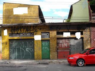 São Paulo: SALÃO AV ITAQUERA 2