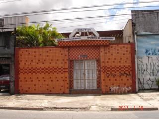 São Paulo: SALÃO AV. ARICANDUVA 1