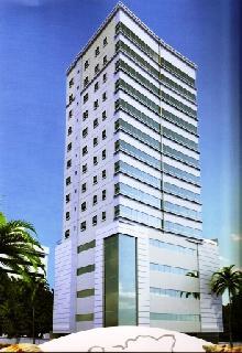 Apartamento - Entrega em Dezembro de 2010
