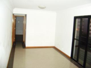 Santos: 3 dormitórios - Santos 2