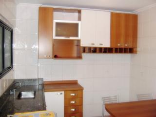 Santos: 3 dormitórios - Santos 8
