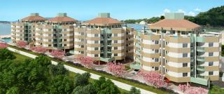Florianópolis: BEIRA MAR-Abraão-FLORIANÓPOLIS-Apartamento c/Financiamento 1