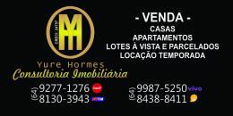 Yure Hormes Consultoria Imobiliária