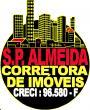 S.P. ALMEIDA CORRETORA DE IMÓVEIS