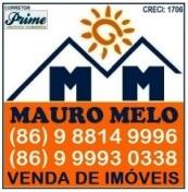Mauro Melo