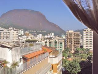 Rio de Janeiro: JARDIM BOTÂNICO - RJ 1