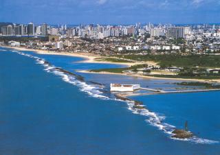 Natal: Apartamentos para temporada em Natal/RN Ponta Negra